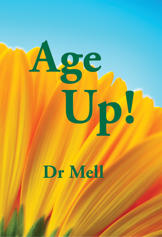 Age Up Book Cover